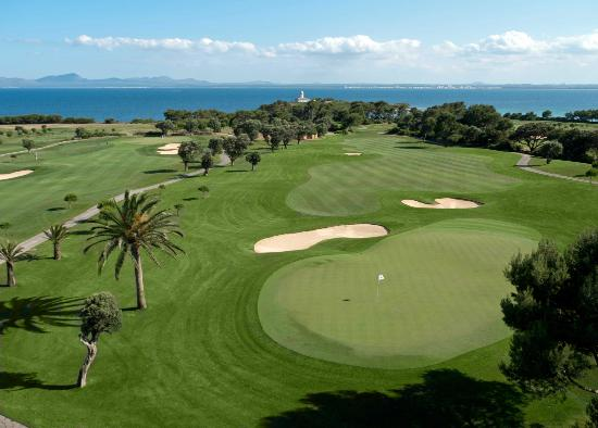 golf holiday packages in Majorca