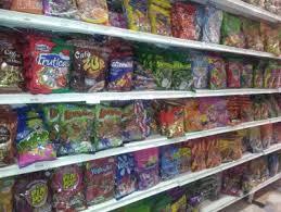 dulces al por mayor Bogotá