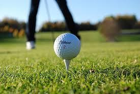Golf courses Spain