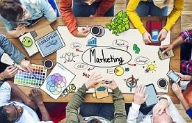 agencia de marketing Málaga